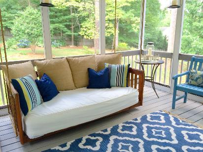 you wonu0027t find this quality on a swinging porch bed for this price anywhere else porch swing