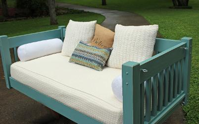 porch bed